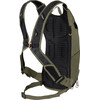Shimano Unzen II Trail Backpack 10 L Olive Green